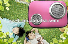 2013 best-selling EVA speaker case for phone/mp3/ipod