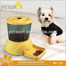 PF-12 Automatic Dog Product With CE,RoHS