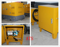 Silent type 150 kva ats panel for generator sets