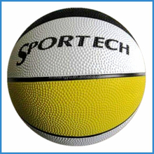 women size customize color rubber basketball rim