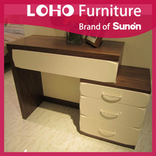 High Quality Melamine/MDF Dresser with Drawer From LOHO Furniture
