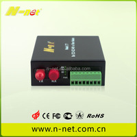 TCP IP Serial Port Converter to RS485 RS422 RS232