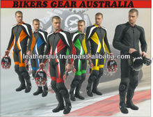 RACE LEATHER SUITS