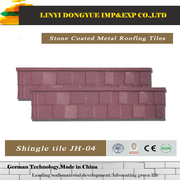 Solar Panel Roof Tiles For Villa Building Material Anti