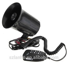 cheap 12V Loud Horn Car Auto Van Truck Motorcycle With 6 Sounds smart car motorcycle auto parts motorcycle
