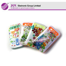 Hot Selling 2 in 1 Cell phone Protector Case for Samsung Galaxy S3 I9300 PC+Silicon Cover