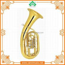 EP005 Brass Wind Rotary Euphonium