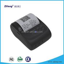 58mm mini bluetooth printer on sales at very good price