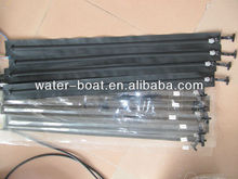 High Quality TIZIP German Zipper Waterproof zippers for water ball