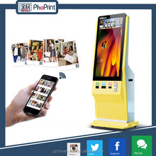2015 Best Selling Product Portable Event Portable 3g/wifi network Photo Booth Machine