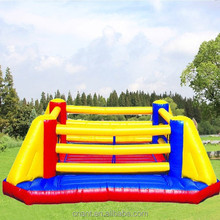new arrival boxing inflatable for kids and adult
