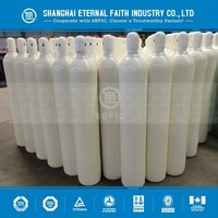 Medical Oxygen Cylinder High Pressure Oxygen Bottle Gas Cylinder Making Machine