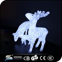 All kinds of holiday products indoor decoration led tree lighting for sale