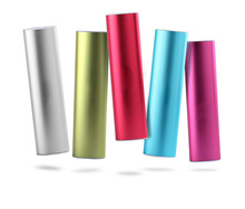 New Style Perfect For Using On Travelling And Outdoor Activities Gift Power Bank