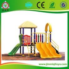 JMQ-J051B CE Certificated Kid Used outdoor Playground,plastic amusement park