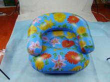 Hot Sale high quality inflatable kids sofa