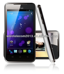 cdma 450mhz android smart phone E760