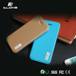 OEM Luxury Leather Flip Case For iPhone 4/4s,Flip Leather Case Protective Mobile Phone Skin for iPhone 4/4s