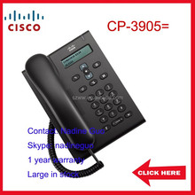 CP-3905= cisco IP phone
