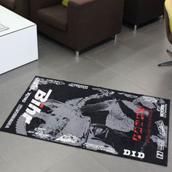 Hot Selling Floor Mats Car with Great Price