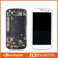 China wholesale mobile phone lcd screen for samsung s3, for samsung s3 lcd digitizer,for samsung s3 lcd display