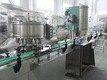 Professional manufacturer super quality aluminum can filling machine line