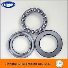 Small Thrust Ball Bearing Sizes
