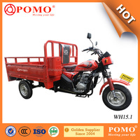 2015 Popular Cheap Hot Sale Gasoline Chinese 150CC 3 Wheel Cargo Tricycle