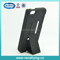 Plastic belt hook cell phone case for iphone mini 5c bulk buy from China