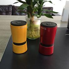 BMN909-5 Golden Silver Best Cup Shape flavour & fragrance air fresheners car freshener Negative ion air purifier