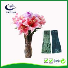 Fashion PVC Plastic Flower Vase