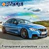 3 Layers Adhesive PVC Sheet Car Paint Protection