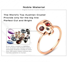 Quality Control Stictly Factory jewelry with silver,ring silver gemstone, Skull Ring