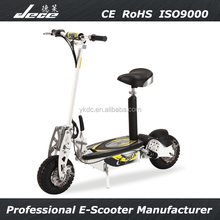 2015 Hyper_racing 1500 Wattage 48v Electric Scooter W/off Road Wheels By Hypertoyz