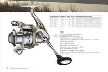 Superior Bait runner Carp sea/fresh water Fishing Reels 676