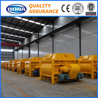 Buy 2m3 Large Hydraulic China Price Concrete Mixer in Dubai