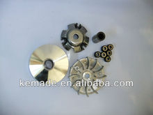 High Quality GY6 Engine Parts 125cc150cc Variator Pulley Drive