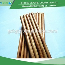 110*2.5cm exportação para o paraguai vassoura cabo de madeira