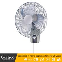 18'' wall fan 450mm new design