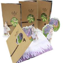 Skin Care Catalog Printing Service