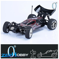 1/10 RC car Electric brushless Truggy SEP1022TOP