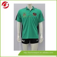 New Stylish 2015 Made In China Free Sample Polo Shirt