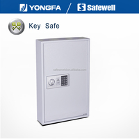 SAFEWELL KS-133 Hidden Electronic Wall Key Box