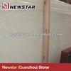 Newstar pure white onyx slab