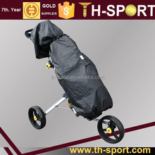 Promotion Hot Sale Golf Cart Trolley Rain Cover