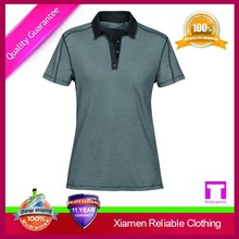 Most Popular polo collar tshirt design/ Polo t shirt factory supplier