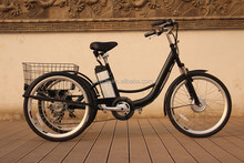three wheel bicycles for sale used for shopping