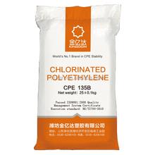 chlorinated polyethylene resin 135B