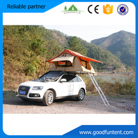2015 new design waterproof beautiful ,China direct factory off road tent trailer