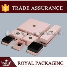 Custom Printed Cardboard Box for Gift Box